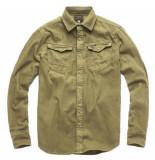 G-Star Arc 3d slim shirt d13541-7647-724 groen