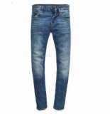 G-Star 3301 slim elto superstretch blauw 51001-8968-2965 denim
