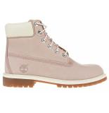 Timberland Junior 6-inch premium boots ( t/m 40) 34992 roze
