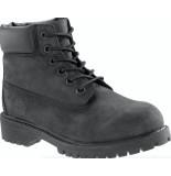 Timberland Junior 6-inch premium boots (36 t/m 40) zwart