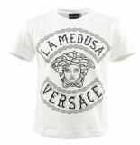 Versace Young Young t-shirt wit