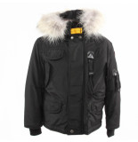 Parajumpers Kids right hand boy zwart