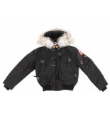 Parajumpers Kids gobi boy zwart