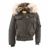 Parajumpers Kids gobi girl groen