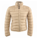Parajumpers Kids geena girl beige
