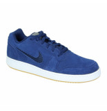 Nike Ebernon low prem 041123 blauw