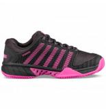 K-Swiss Tennisschoen women hypercourt express hb magnet pink grijs