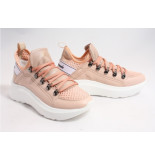 Barracuda Bd 1053 rose sneakers roze