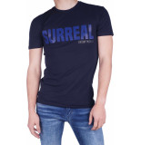 Antony Morato T-shirt s/s morato printed blauw