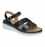 Relaxshoe Slippers sandalen 041454