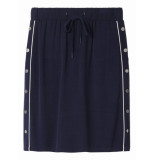 Sandwich 26001192 40151 rok woven casual medium maritime blue