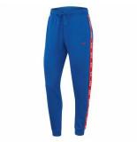 Nike W nsw pant logo tape 041071 blauw