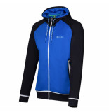 Sjeng Sports Ss men jacket lionell 040665 blauw