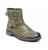 Rieker 74659- taupe