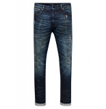 Scotch & Soda Dean what you see wh blauw