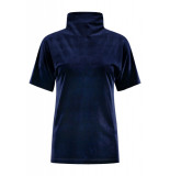 Jade Twelve Top blauw