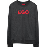 THE INTERNET Ego sweater grijs