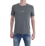NN07 T-Shirt groen