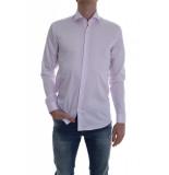 Genti Vinson shirts gent 088 roze