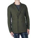 Zumo Drake blazer-48 groen
