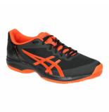 Asics Gel-court speed clay 041920 zwart