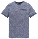 Vanguard Short sleeve t-shirt jersey mercer medieval blue blauw