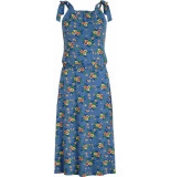 King Louie Holly dress blauw