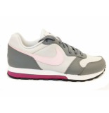 Nike Sneakers md runner 2 kids grijs
