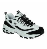 Skechers Sneakers 041491 wit