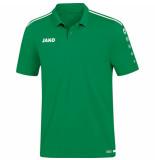 Jako Polo striker 2.0 042542 groen