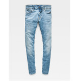 G-Star Revend skinny elto superstretch lichtblauw 51010-8968-8436 denim