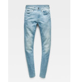 G-Star 3301 high skinny wmn lichtblauw d05175-6553-424 denim