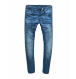 G-Star 3301slim jeans blauw