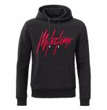 Milestone Relics Signature hoodie – zwart
