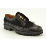 Ras Shoes 8110 zwart