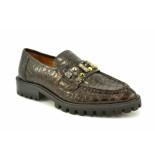 Ras Shoes 8122-t bruin