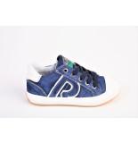 Shoesme Veter om9s076-e kobalt blauw