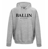 Ballin Est. 2013 Pocket hoodie grijs
