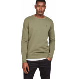G-Star Motac-x slim sweat groen