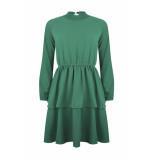 LOFTY MANNER Dress belle green groen