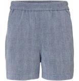 PLAIN Turi shorts grijs