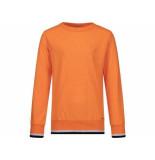 Baker Bridge Sweater kesper oranje