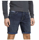 PME Legend Skyhawk short inside out blue inside out blue denim