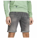 PME Legend Commander short touch down grey touch down grey grijs
