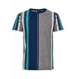 Anerkjendt Ralf t-shirt dr blues blauw