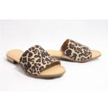 Gabor 22.790.90 slippers bruin