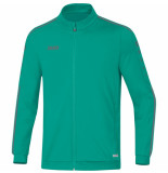 Jako Polyestervest striker 2.0 042577 turquoise