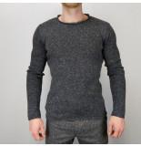 Anerkjendt Egildko knit zwart