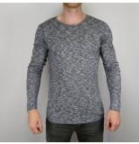 Anerkjendt Riff knit blauw