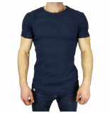 Anerkjendt Otto t-shirt blauw